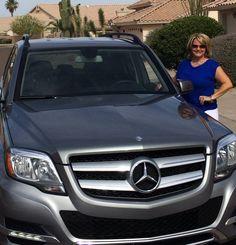 Congratulations Susan Z!! Driving to Success with your #Ldara Luxury Car Bonus! #creatinghappiness