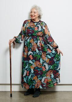 Gorman Collaborates with Mirka Mora | First Look | Broadsheet - Broadsheet