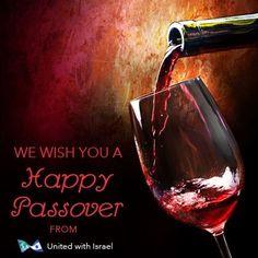 Happy Passover~