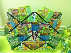 ... , Lottery Tickets, Lottery