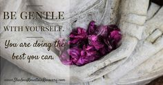 Be as gentle with yourself as you would be to a child who is also suffering. Recovery is hard, and you are doing the best you can.○○○ #BeKind #BeGentle #BeKind #Addiction #Recovery #Rehab #Detox #Aspen #Cascade #ColoradoSprings #Denver #Colorado #Albuquerque #Taos #NewMexico #StGeorge #Utah #RecoveryIsPossible #RecoveryIsWorthIt #WeDoRecover #12Steps #AddictionRecovery #Rehabilitation #Sober #Sobriety