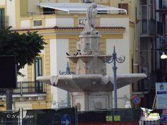 Mola Di Bari Tv - Piazza xx settembre (work in progress)