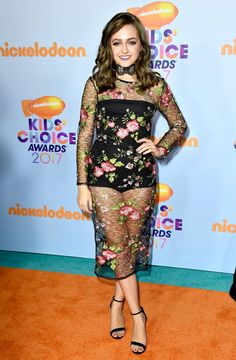 Sophie Reynolds  #SophieReynolds Nickelodeons Kids Choice Awards in Los Angeles 11/03/2017 Celebstills S Sophie Reynolds