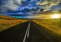 wherever the road may lead you...