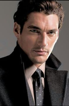 :- ) David James Gandy..For all that is holy!