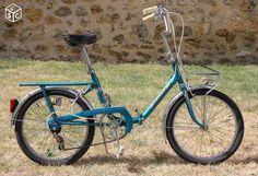 Velo peugeot vintage - jlpandore Vélos Hauts-de-Seine - leboncoin.fr