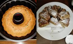 Υγιεινή συνταγή: Κέικ χωρίς Αυγά και Ζάχαρη για παιδιά… και όχι μόνο! French Toast, Breakfast, Desserts, Recipes, Food, Morning Coffee, Tailgate Desserts, Deserts, Recipies