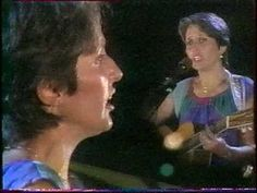 "Joan Baez - ""Let It Be""  (Live in  Paris 1983)"