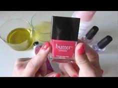 Comment mettre du vernis à ongles ?