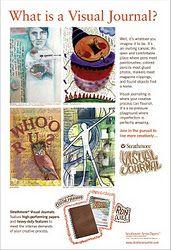 Make an art journal!