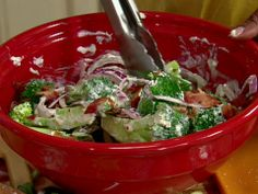 Neelys Broccoli Salad : Food Network - FoodNetwork.com