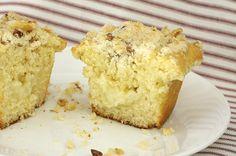 Quinn's Cream Cheese Muffins - Bake or Break