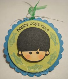 Dandelion Designs: Couple of Cards.Couple of Tags Boys Day, Girl Day, Asian Cards, Dandelion Designs, Bad Picture, Double Stick Tape, Little Gifts, Origami, Clip Art