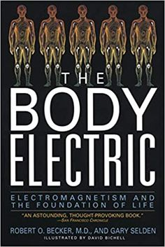 The Body Electric: Electromagnetism And The Foundation Of Life: Becker, Robert, Selden, Gary: 9780688069711: Amazon.com: Books