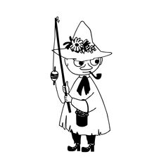 I got  Snufkin! Which Moomin character are you? Moomintroll, Snufkin or Little My? Wait no more to find out!