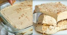 Voici le meilleur gâteau au café… une recette sans cuisson ! »