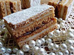 IMG_20170529_181250 Vanilla Cake, Tiramisu, Gem, Ethnic Recipes, Desserts, Food, Honey, Tailgate Desserts, Deserts