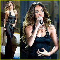 Stay en los Grammys ñ_ñ