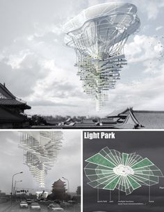 Future Architecture: 7 Surreal Award-Winning Skyscrapers