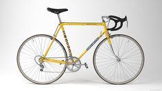 Road bike - Koga Miyata Blender 3D