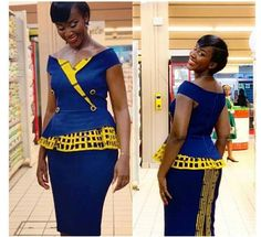 latest ankara short skirt and blouse styles 25 most fashionable skirt and . from Diyanu African Maxi Dresses, African Fashion Ankara, Latest African Fashion Dresses, African Print Fashion, Africa Fashion, African Attire, African Wear, African Dresses For Women, Look Con Short