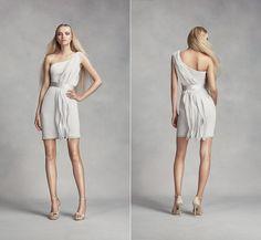 WHITE by Vera Wang's