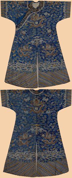 Asian Textiles - TextileAsArt.com, Fine Antique Textiles and Antique Textile Information