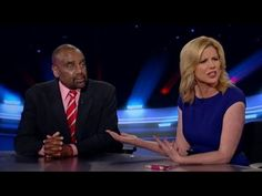 """""""Rev. Jesse Lee Peterson, a tea party activist that's appeared several times on Fox News, and founder of an organization where Sean Hannity serves as an advisory board member, said in a sermon recently published to YouTube that America's greatest mistake was allowing women the right to vote"""