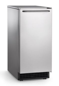 Amazon.com: Scotsman (CU50PA-1) - 65 lb Self-Contained Gourmet Ice Machine…