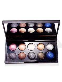 Marie Claire's Most Wanted Beauty Awards | Top Brand for Bargains: e.l.f. Studio Collection Baked Eyeshadow Palette | hellostash.com