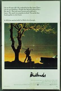 Badlands (1973) - Terrence Malick