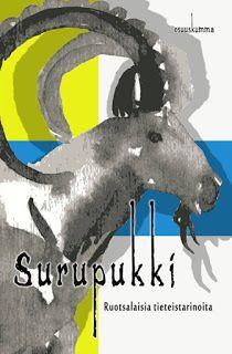 Taikakirjaimet: Saara Henriksson & Markku Soikkeli (toim.): Surupu...
