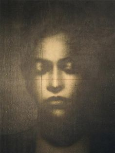 by Omar Galliani