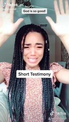 ‪Her testimony is beautiful. Sad Love Stories, Happy Stories, Sweet Stories, Cute Stories, God Is Amazing, God Is Good, Christian Videos, Christian Quotes, Feel Good Videos