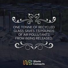 Recycle trivia of the day.  #wasteconnects #waste #recycle #reuse #repurpose