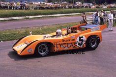 Slot Cars, Race Cars, Bruce Mclaren, Can Am, Motor Sport, Auto Racing, Airbrush, Legends, America
