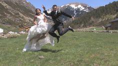 Wedding Videos, Movies
