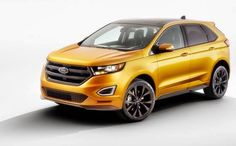 2015 Ford Edge Sport Ecoboost  source: www.fordcarreview.com