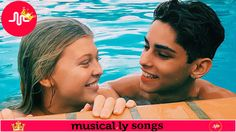 ♦ The Best Couple of Musical.ly | Loren Beech & Flamingeos