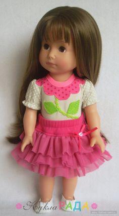 одежда для кукол Gotz, GOTZ, Готц, выкройки одежды для кукол, одежда для кукол, выкройки для Готц, выкройки, кукла рада, выкройка для кукол