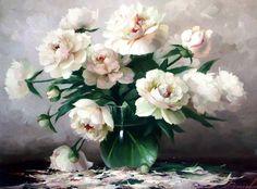 I love ... encore la vie peintre Yury Nikolayev ..
