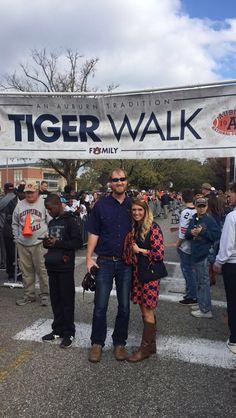 Auburn's traditions ❤️