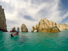 Cabo San Lucas | Travel Budget | How to budget for a trip to Cabo