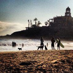 Cerritos beach #beach #bajacalifornia #mexico