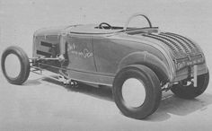 Click this image to show the full-size version. 32 Ford Roadster, Big Daddy, Drag Racing, Hot Rods, Cool Cars, Antique Cars, Cool Photos, Le Mans, Cool Stuff