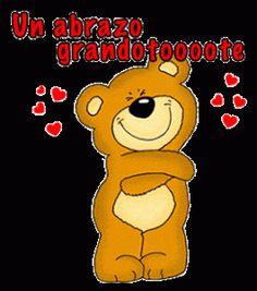 happy hug special E-cards Hug Quotes, Love Me Quotes, Happy Hug Day, E Greetings, Spanish Greetings, Birthday Greetings, Live Life Happy, Amazing Gifs, Cute Disney Wallpaper