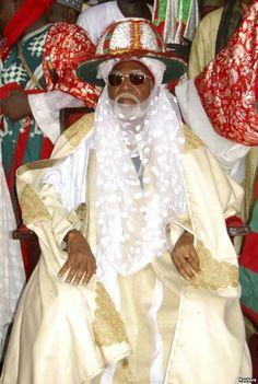 Medieval Kanem-Bornu Islamic Caliphate of the Sahel.Northern Nigeria.Hausa Emirs.