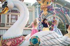 Flights of Fantasy Parade Hong Kong Disneyland - 4 All Things Disney