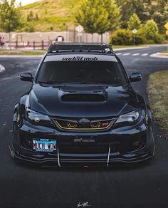 Subaru Wrx Hatchback, Subaru Rally, Subaru Impreza Sti, Subaru Cars, Tuner Cars, Jdm Cars, Street Racing Cars, Car Memes, Subaru Legacy