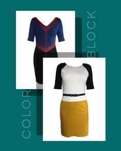 Pre-owned BCBG Colorblock Dresses Fashion Deals, Women's Fashion, Colorblock Dress, Color Blocking, Dresses, Gowns, Fashion Women, Dress, Womens Fashion